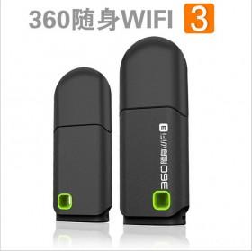 360随身wifi3代台式电脑wifi3路由器