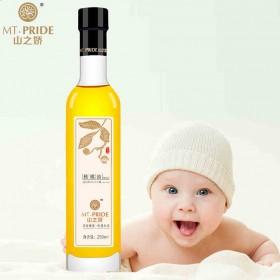 山之娇 宝宝孕妇补脑DHA有机食用油375ml