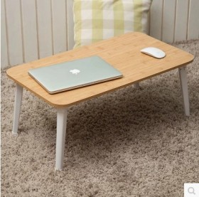 可折叠笔记本电脑桌床上用小桌子简约书桌饭桌学习桌