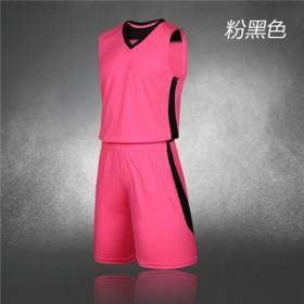 套装球衣男篮球训练比赛服龙舟队服儿童成人篮球