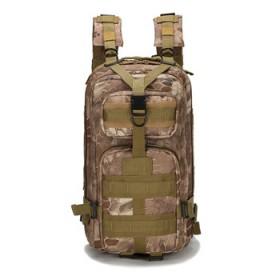 户外登山包 军迷装备 野营背包 户外运动 背包