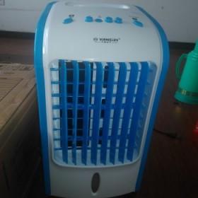 养子冷风扇冷风机水冷空调冷气扇家用静音节能