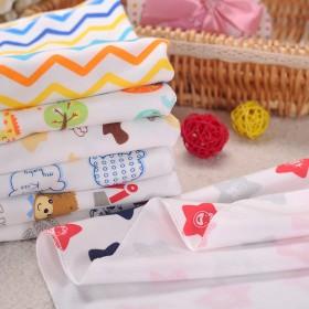 夏季空调包被纯棉布薄款包单宝宝抱毯新生儿襁褓单被子