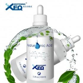 德沃XEQ玻尿酸原液补水保湿紧致抗皱精华液