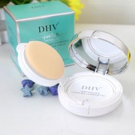 DHV气垫BB霜粉底液CC霜