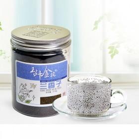 水果茶 花茶 兰香子茶 台湾原装明列子210g