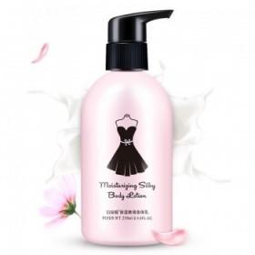 身体乳淡香润肤补水保湿全身滋润润肤乳女