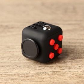 美国减压骰子抗烦躁焦虑方块压减压色子减压筛子魔方块