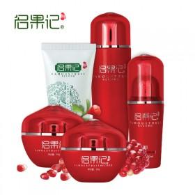名果记红石榴新活塑颜紧致组合五件套 减龄护肤品套装