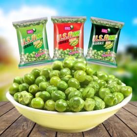青豌豆1000g约50小包