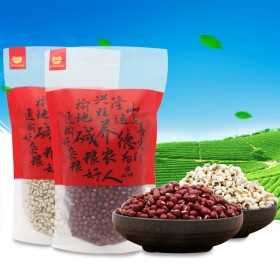 红豆薏米粥组合共920克