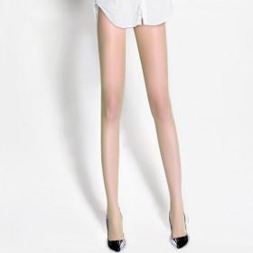 夏季隐形肉色透明显瘦百搭美腿连裤打底裤