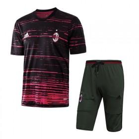 阿迪达斯 夏季短袖套装 欧洲各大豪门足球俱乐部套装
