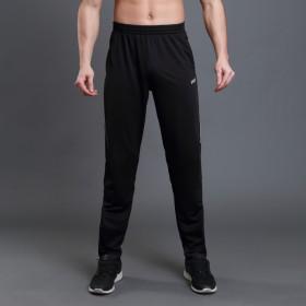 运动裤男运动长裤跑步健身裤足球训练裤足球裤
