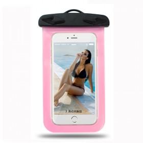 VIVO苹果OPPO手机防水袋6寸以下通用