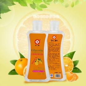 天然VE护肤甘油滋润补水保湿干燥脱皮裂按摩油身体乳