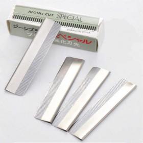厂家直发品质保证 20片 专业修眉刀片不锈钢刮眉