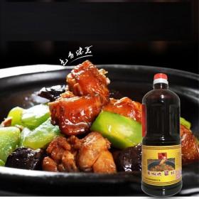 张记黄焖鸡酱料配方正宗杨明宇口味调料酱砂锅调料黄焖