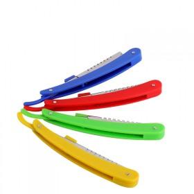 修眉刀架一个和10片刀片