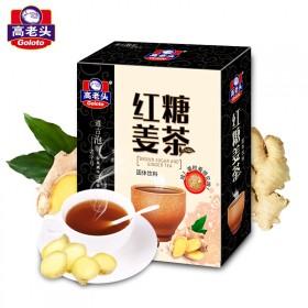 高老头 红糖姜茶120克(10小包)
