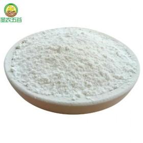 圣农五谷 农家自种小麦新面粉馒头面条饺子中筋粉