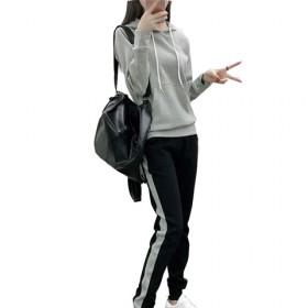 厚薄可选孕妇运动托腹裤