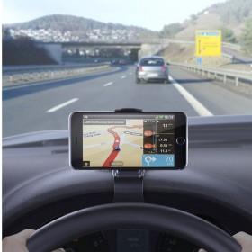 汽车手机导航车载手机支架