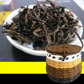 黑茶10年陈六堡茶