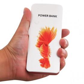 大容量充电宝便携移动电源手机通用 可爱迷你苹果专用