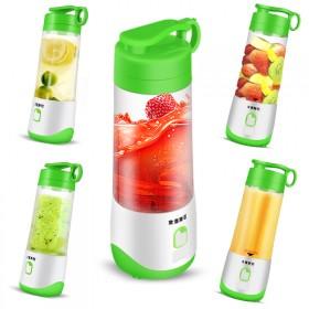 便携充电榨汁杯家用果蔬迷你榨汁机婴儿果汁杯辅食杯
