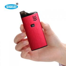 思格雷WEHE电子烟套装超大烟雾戒烟器蒸汽烟蓝