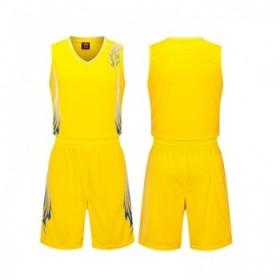 篮球服套装球衣男篮球训练比赛服龙舟队服儿童成人篮球