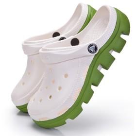 crocs洞洞鞋卡洛驰男鞋女鞋