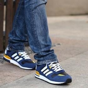 阿迪达斯男鞋中学生运动鞋休闲鞋户外女鞋板鞋跑步鞋