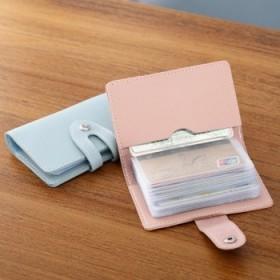 卡包女式超薄卡片包