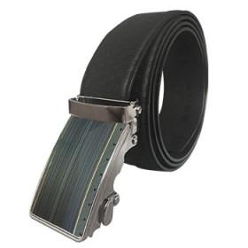 皮带男士腰带自动扣腰带休闲裤腰带