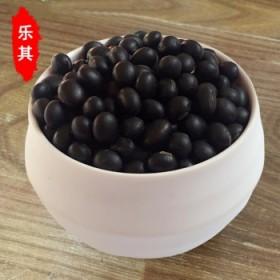 黑豆 农家自产非转基因 纯天然杂粮小黑豆560g