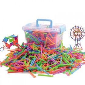 420件装含30形状十收纳盒十图纸