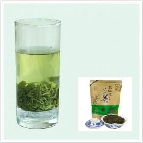 绿茶高山云雾茶 浓香型2017春茶 松阳银猴香茶