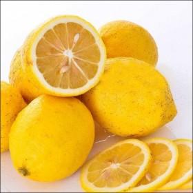 限地区黄柠檬2斤装