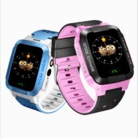 邦思手环儿童电话智能定位手表