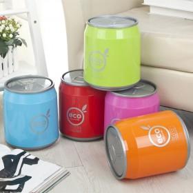 可乐垃圾桶创意礼品家居用品收纳桶