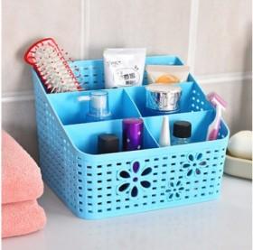 化妆品收纳盒整理架