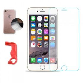 记忆盒子iphone8钢化膜苹果8钢化膜7Plus