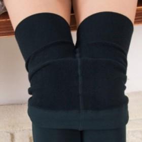 秋冬拉绒加绒打底裤修身保暖踩脚连裤袜打底裤女裤女鞋