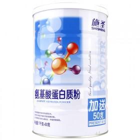 氨基酸蛋白质粉乳清大豆混合蛋白粉1050g