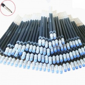 练字专用笔自动消失笔1只加笔芯60只送握笔器
