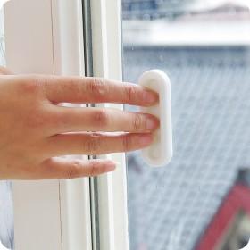 12个装 多用途门窗开窗辅助拉手器