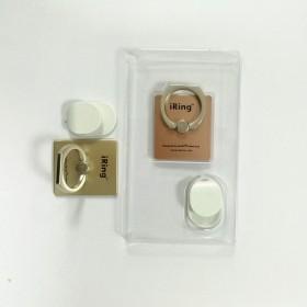 手机指环扣支架挂钩套装苹果三星华为vivo小米