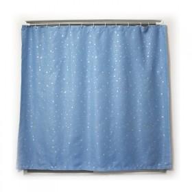 小窗户窗帘布帘防尘布